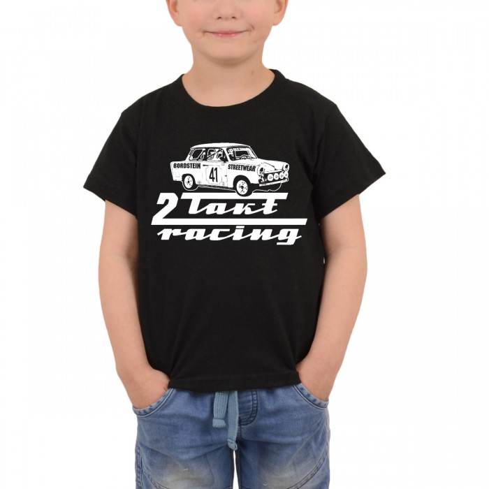 Trabi Kinder Shirt
