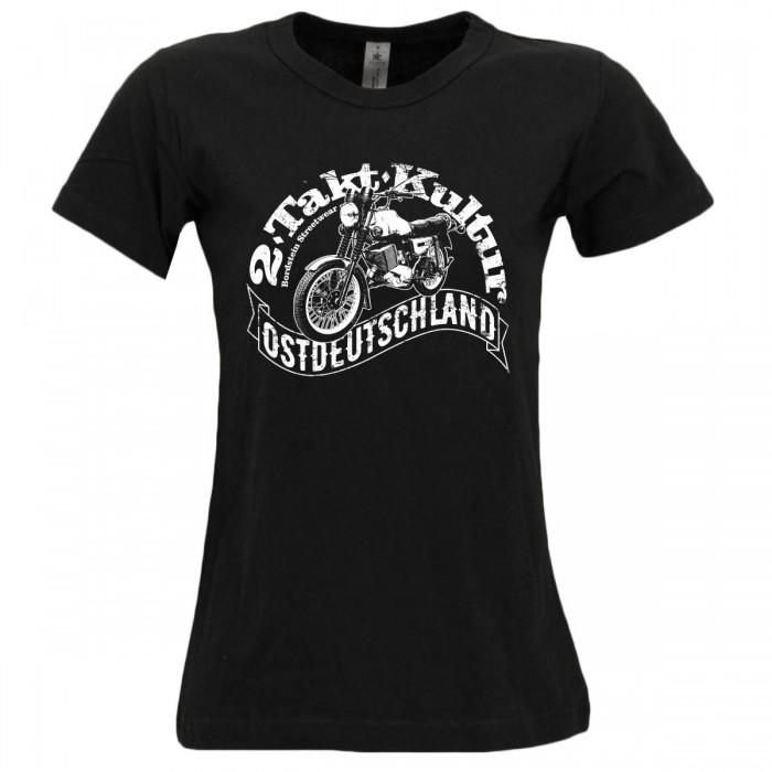 Girly Shirt mit ETZ250 Motiv