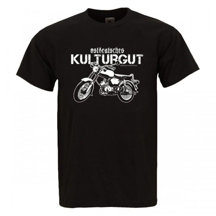 Ostdeutsches Kulturgut Herren Shirt