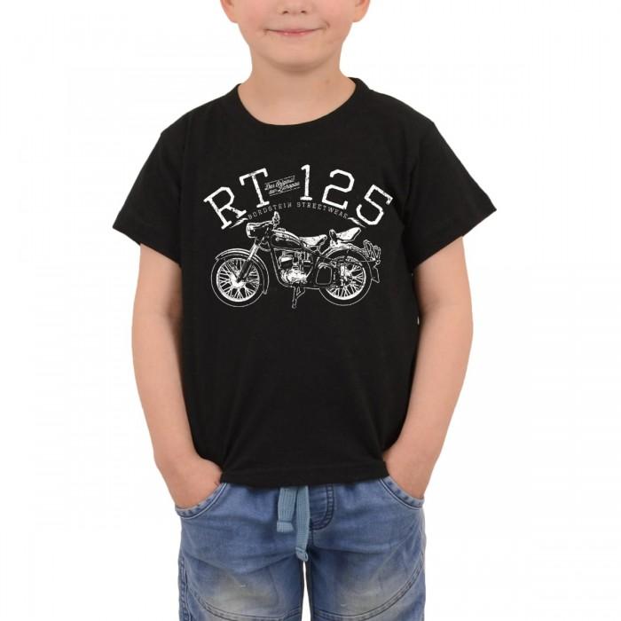 RT 125 für Kinder