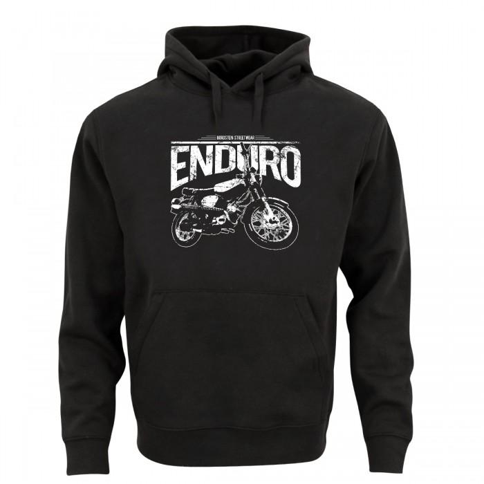 Simme Enduro Hoodie