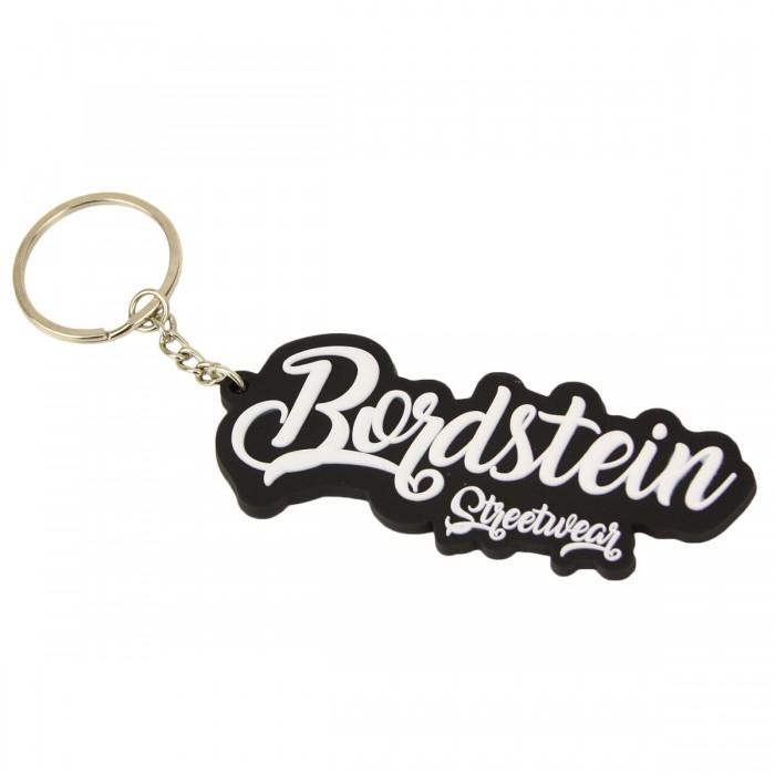 Rubber Keychain Bordstein Streetwear
