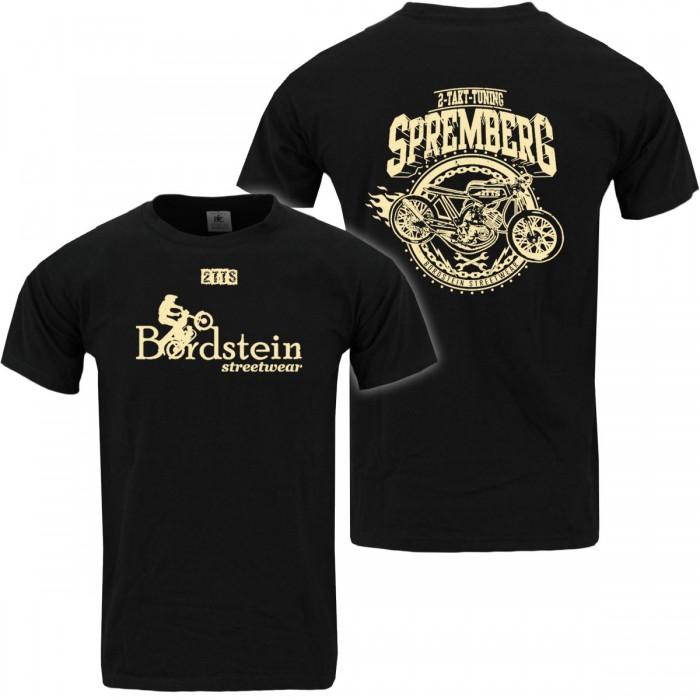 2TTS Merch Shirt