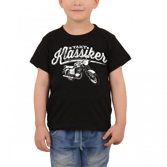 TS150 aus Zwschopau auf Kinder Shirts