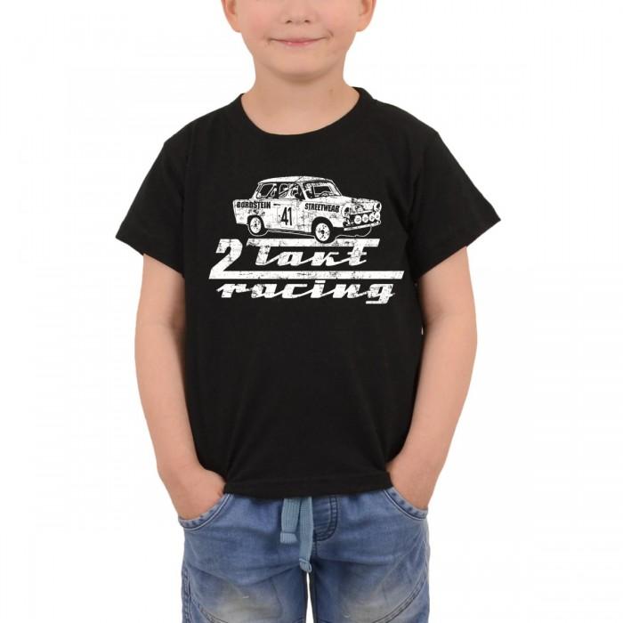 Racing Trabant Shirt für Kids
