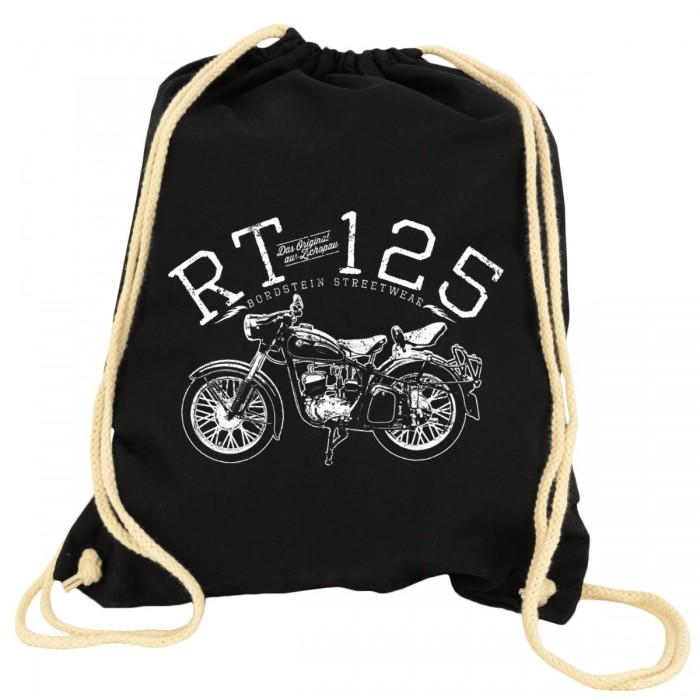 RT 125 Turnbeutel Rucksack