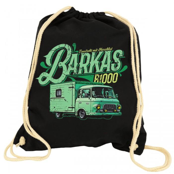 Barkas B 1000 Turnbeutel