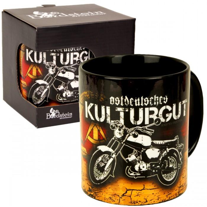Kaffeebecher Ostdeutsches Kulturgut
