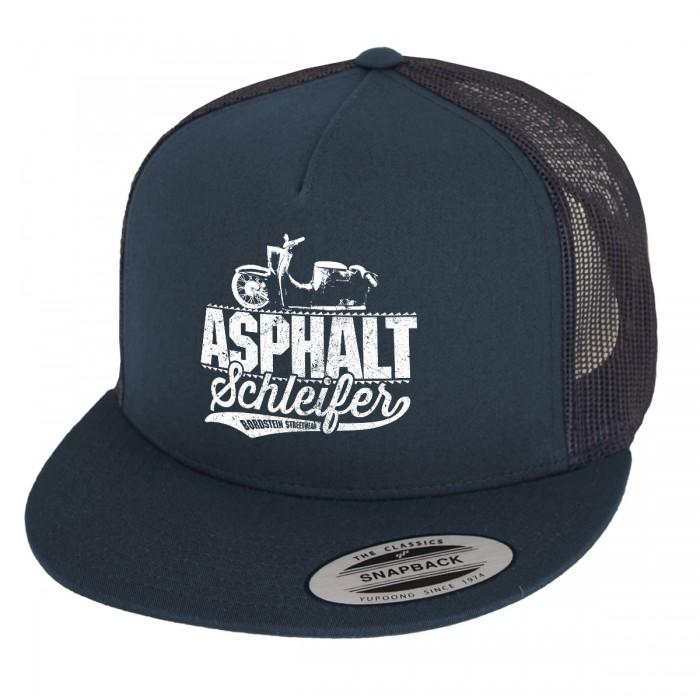 Snapback Basecap mit KR 51 Motiv