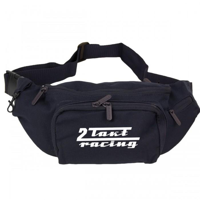 2Takt Racing Tasche dunkelblau