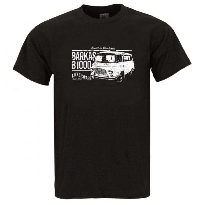 Barkas B1000 Kastenwagen Herren T-Shirt