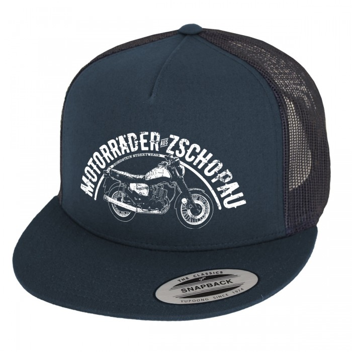Bordstein ETZ 150 Trucker-Kappe