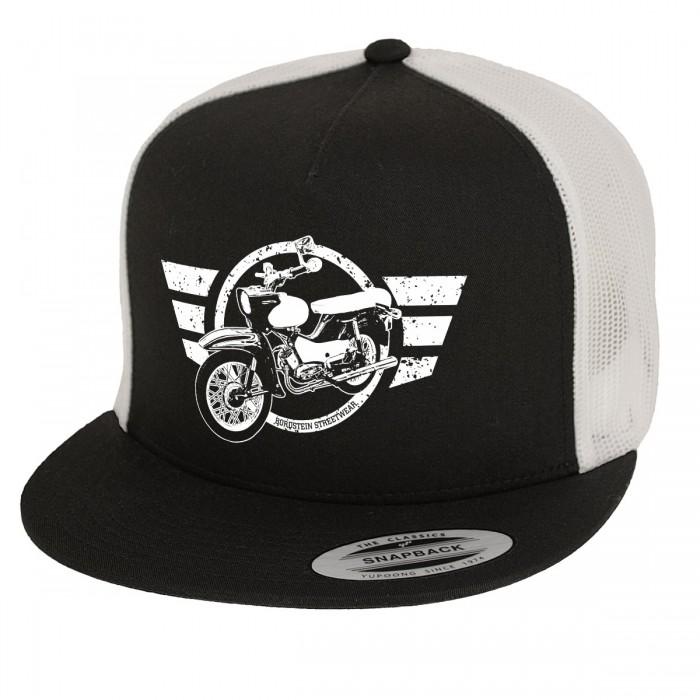 Bordstein Star Trucker-Cap