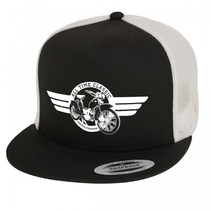 All Time Classics Trucker-Cap SR2 von Bordstein