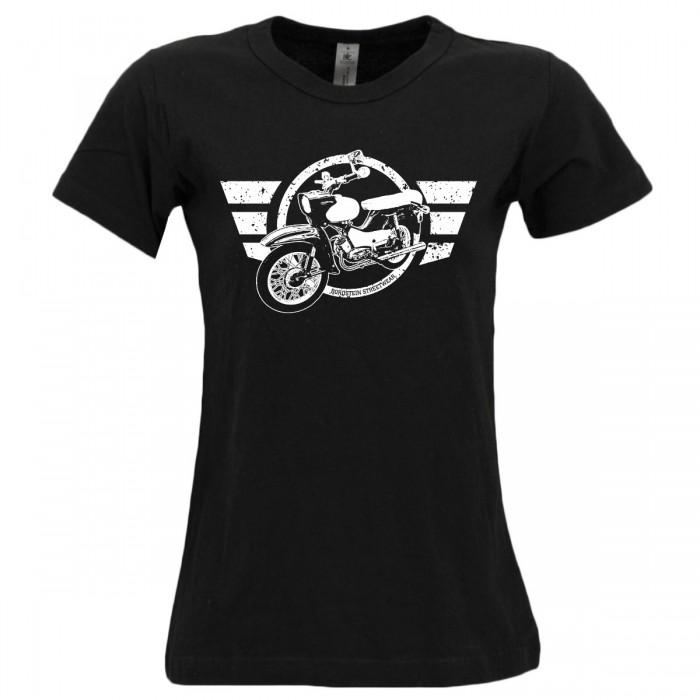 Star Moped Girly Shirt