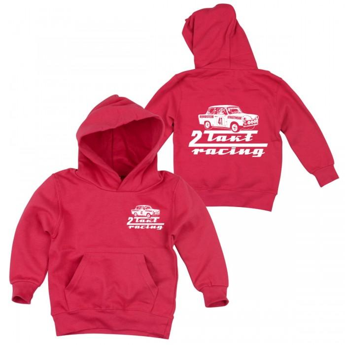 Trabbi Racing Kinder Hoodie