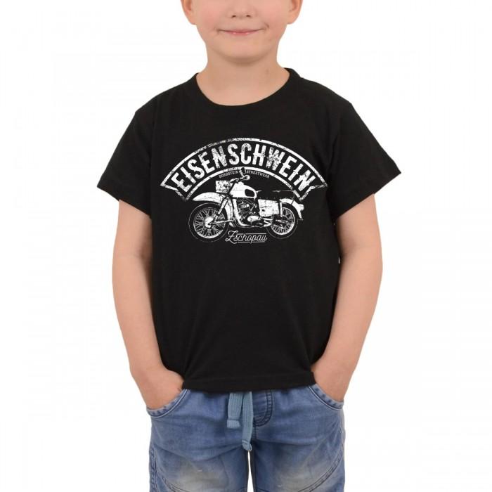 ES Eisenschwein Shirt für Kinder
