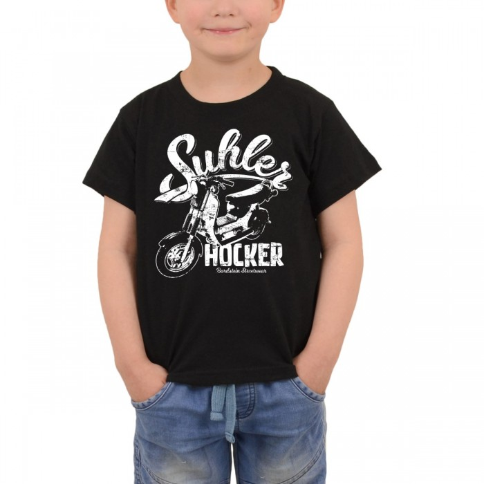 Bordstein Kinder T-Shirt SR 50