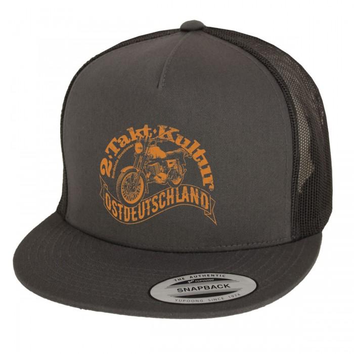 Bordstein Trucker-Mütze mit ETZ 250 Druck