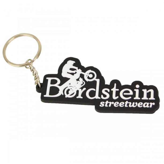 Schlüsselanhänger Bordstein Klassisch