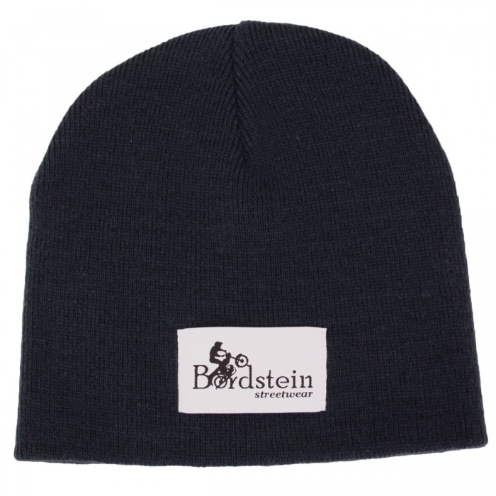Bordstein Streetwear Label Beanie