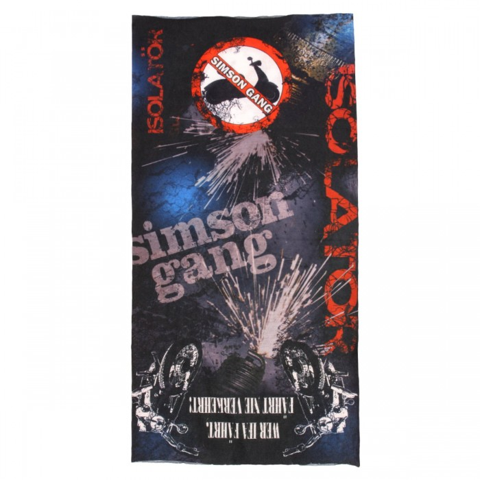 Simsongang Band Schal