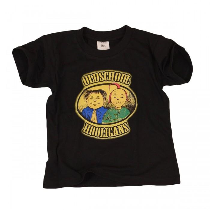 Max und Moritz Kinder T-Shirt