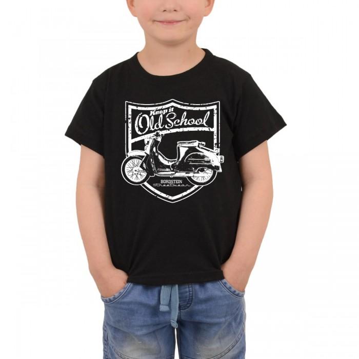 Suhler Roller aus Kids T-Shirt