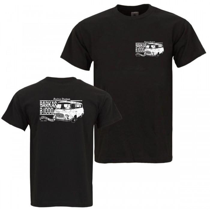 Barkas B 1000 Transporter T-Shirt