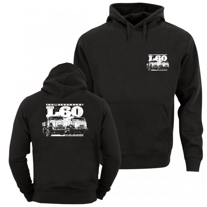IFA L60 aus Ludwigsfelde